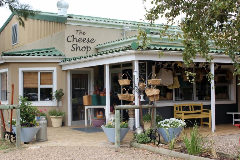 Klein Rivier Cheese Shop